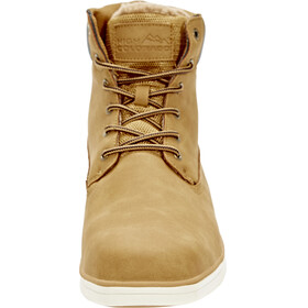 High Colorado Jamie Leisure Shoes Unisex Camel